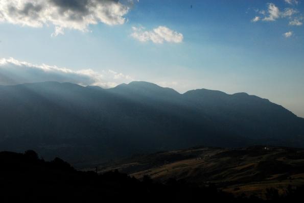 Foto di Valentina Perniciaro  _La nostra montagna_