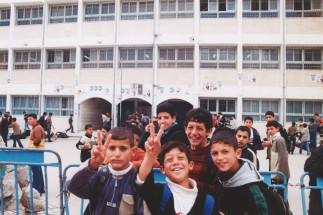 Foto di Valentina Perniciaro _le scuole di Dehishe_