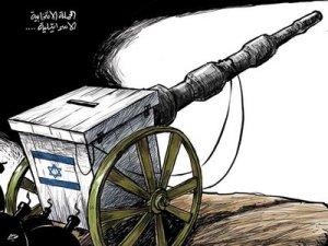 arab-cartoon-israeli-election-campaign