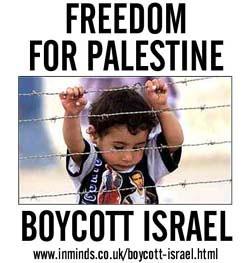 boycott-israel-free-palestine