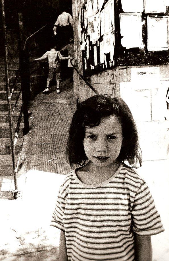 Foto di Valentina Perniciaro _bimbe damasceni_
