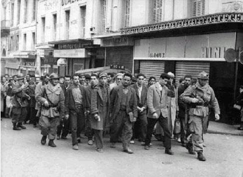 guerre-algerie-arrestation