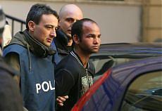 l'arresto di Karol Racz