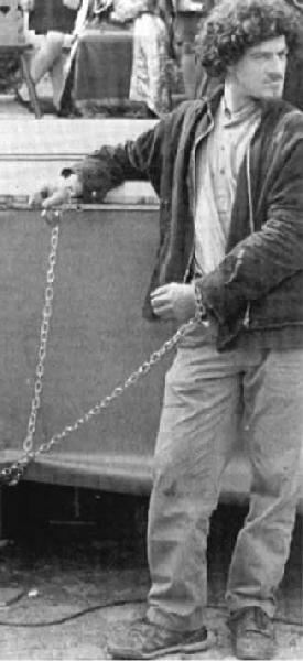 Edoardo 'Baleno' Massari