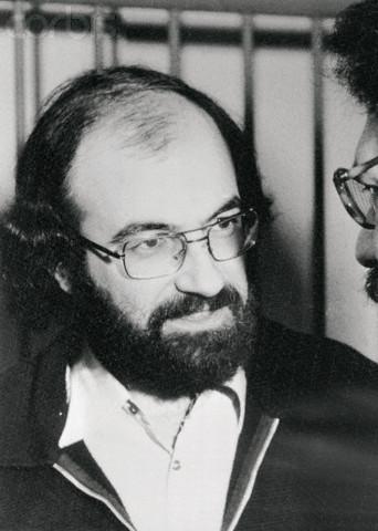 Vincenzo Guagliardo nel dicembre 1980