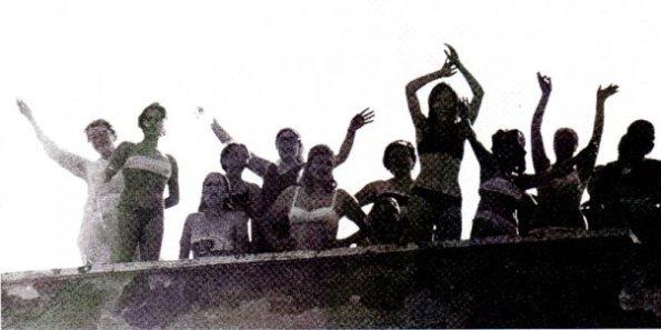Tano... e le carceri in rivolta nel 1972