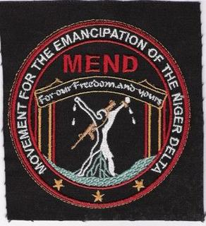 mend-emblema