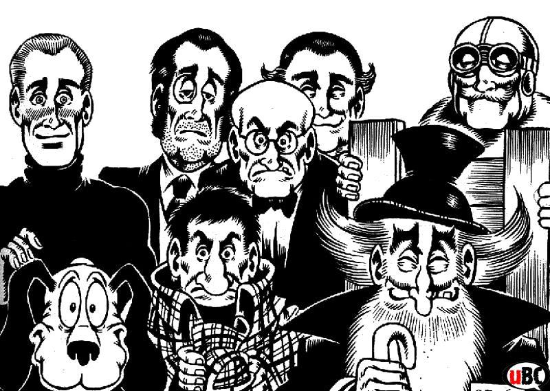 Comitato per la sicurezza e l'ordine pubblico