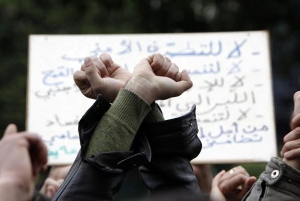 Tunisi_ Foto di Lucas Mebrouk Dolega, il giorno della sua uccisione