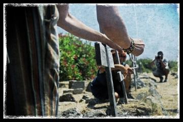 Santo Stefano_ Aboliamo l'ergastolo 2012: ridando un nome agli ergastolani_