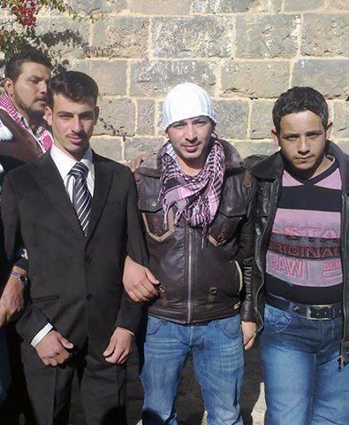 Ahmad, Zakarya e Maher ... tre fratelli, morti uno dopo l'altro.
