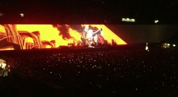 Roger Waters. The Wall, Roma 28 luglio 2013